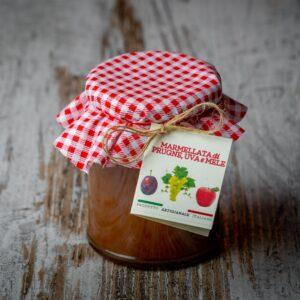 Marmellate & Frutta Sciroppata